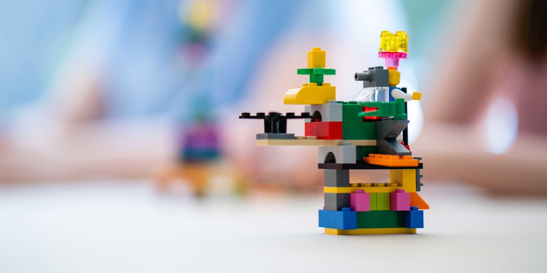 """TB 49 von 52 2zu1 - 18.06.2020: Beitrag 204. """"Treffen"""" des MBC: Ihre Rolle im Team mit LEGO entdecken"""