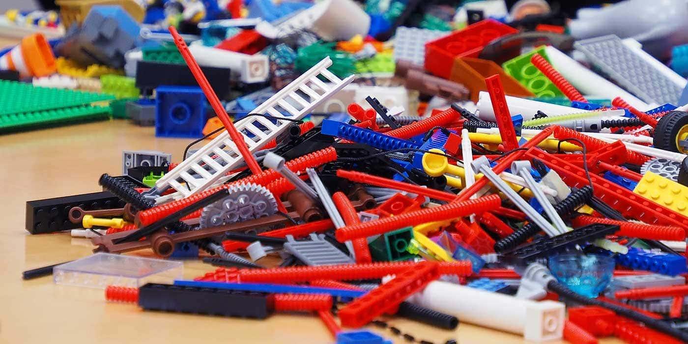 Lego Teamentwicklung - Termine